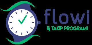 flowi-is-takip-logo